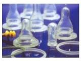注射成型硅橡胶