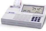 双通道打印式高精度酸度离子浓度测定仪HI122