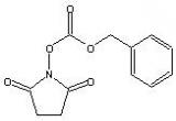 苄基-N-琥珀酰亚胺基碳酸酯