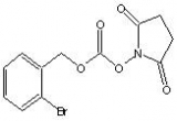 2-溴苄基-N-琥珀酰亚胺基碳酸酯