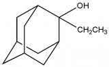 2-乙基-2-金刚烷醇