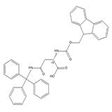 FMOC-Nγ-三苯甲基-L-天冬酰胺
