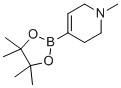 1-甲基-1,2,3,6-四氢吡啶-4-硼酸频哪醇酯