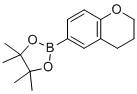 3,4-二氢苯并吡喃-6-硼酸酯