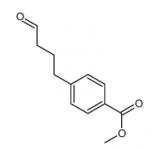 4-(4-氧代丁基)苯甲酸甲酯