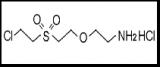 2,2-[(2-氯乙基)砜基]乙胺盐酸盐
