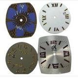 手表表面漆