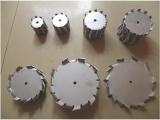 不锈钢分散盘