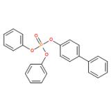 4-联苯氧基磷酸二苯酯