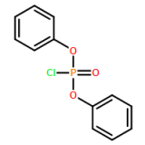 氯磷酸二苯酯