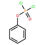 二氯磷酸苯酯