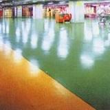 环氧树脂地板漆地坪