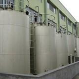氢氧化钠储罐