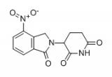 3-(4-硝基-1-氧代-1,3-二氢异吲哚-2-基)哌啶-2,6-二酮