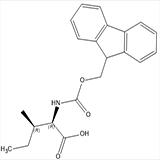 Fmoc-D-异亮氨酸