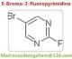 5-溴-2-氟嘧啶