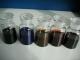透明氧化铁色浆
