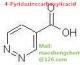 4-Pyridazinecarboxylic acid