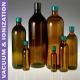 Ionized Bottles