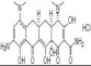 替加环素中间体-9-氨基米诺环素硫酸盐
