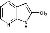 2-Methyl-7-azaindole