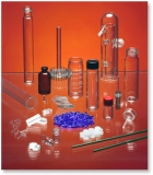 Injection Tubing Glass Vials
