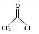 Trifluoroacetyl Chloride