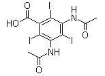 Diatrizoic Acid