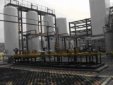 Liquefied natural gas plant
