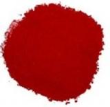 Pigment red
