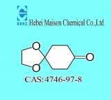 1,4-Cyclohexanedione monoethylene acetal