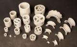 Ceramic Random Packings