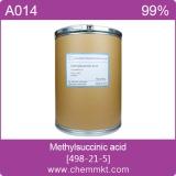 methylsuccinic acid