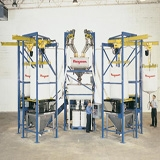 Weigh Batching and Blending Systems