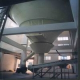 High Spray Tower Detergent Powder Plant