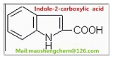 2-Indolecarboxylic acid