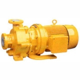 Sundyne Canned Motor Pumps