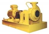 VIP Sealless Pumps
