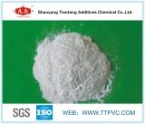 Dibasic lead phosphite