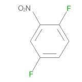 1,4-difluoro-2-nitrobenzene