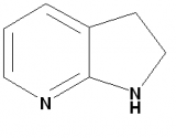 Dihydro-7-azaindoline