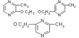 2-Methyl-3(5/6)-Methylthio Pyrazine