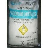Sodium Nitrate Prilled