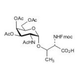 a-GalNAc-Threonine