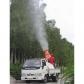Spray Adjuvant for Agricultural Application
