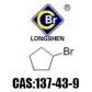 bromocyclopentane