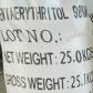 Pentaerythritol